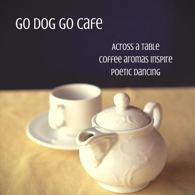 Go Dog Go Cafe