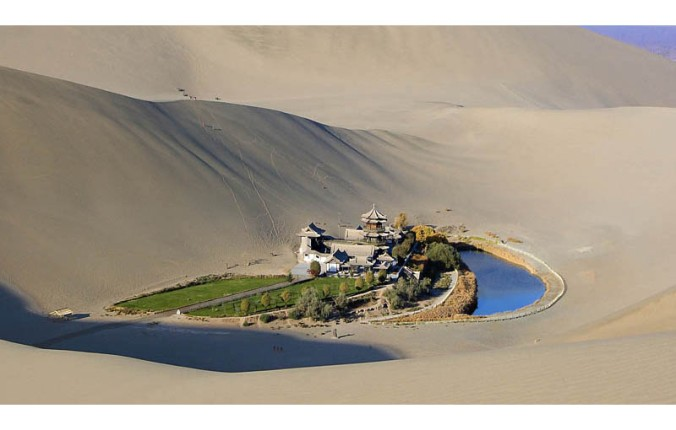 crescent-lake-desert-oasis-dunhuang-china-cover