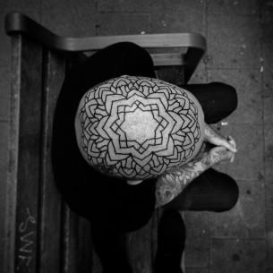 Pattern-Flower-Head-Tattoo-by-MXW-Tattoo-305x305