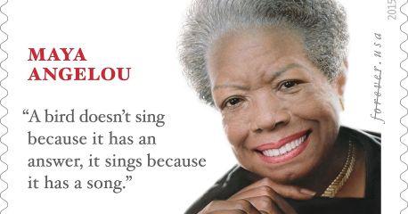 A BIRD DOESN'T SING
