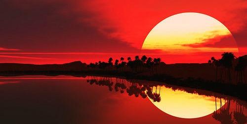 85307-Sunrise
