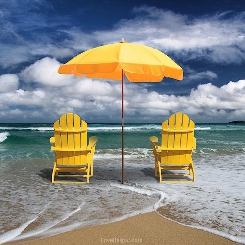 14818-Yellow-Beach-Chairs