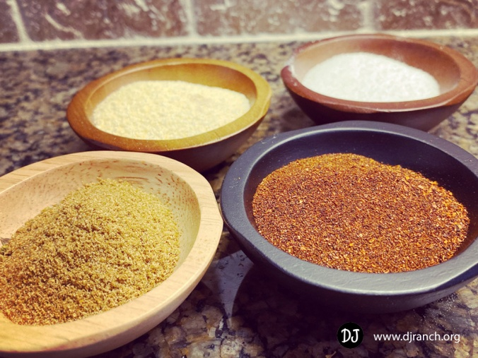 Featured Image - Spices