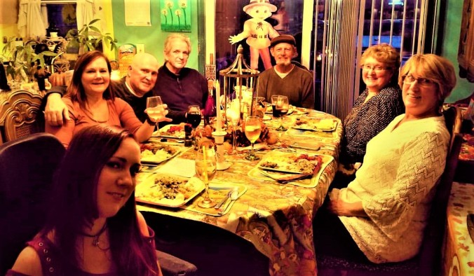 Kerri, Joanne, Ken, Dennis, Dave, Terry & Maureen T-Day 2016 (2)