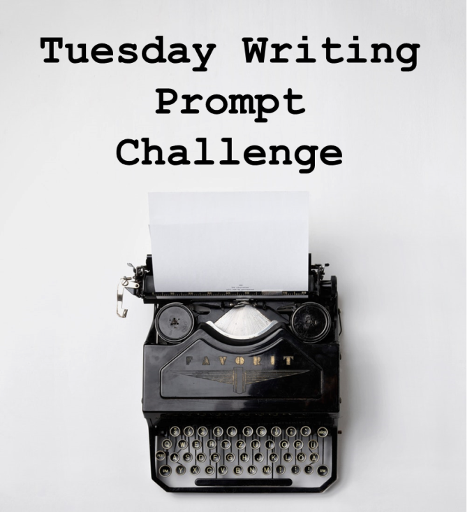 TUES PROMPT