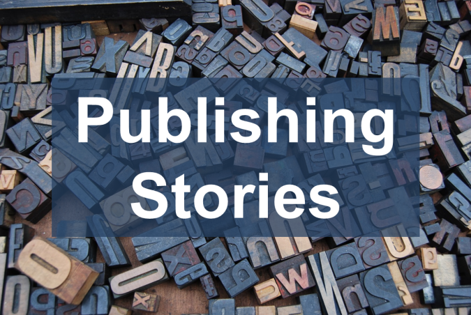 Publishing Stories